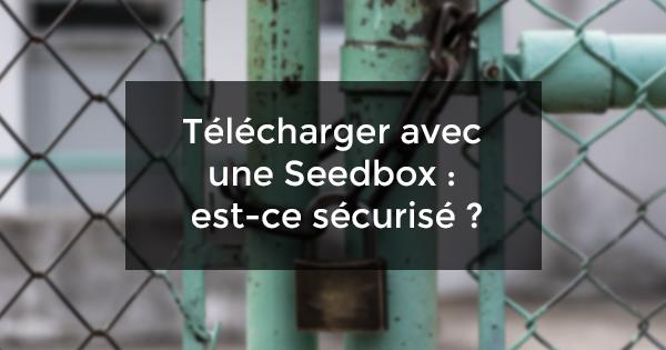 Seebox sécurisé