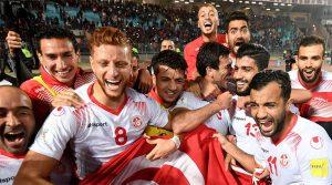 regarder Belgique Tunisie en direct gratuitement