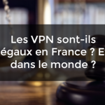 VPN légal
