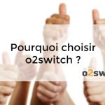 choisir o2switch