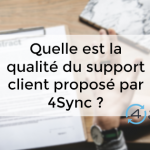 support client 4sync