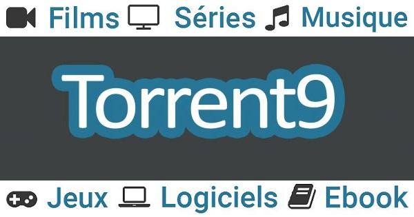 Alternatives à Torrent9