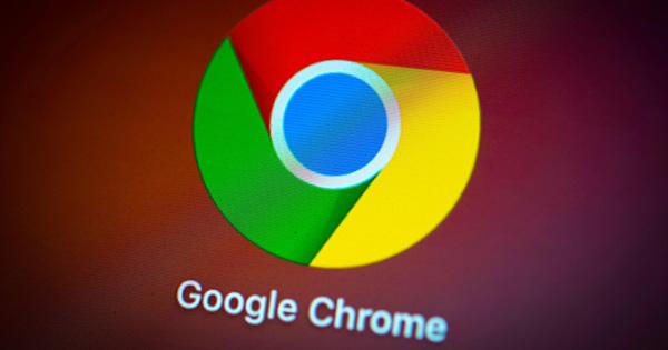 VPN Google Chrome